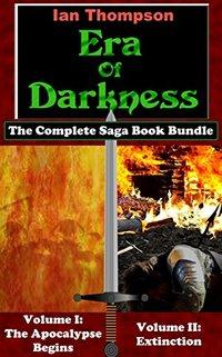 Era Of Darkness: Complete Book Bundle