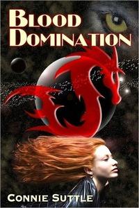 Blood Domination (Blood Destiny, #4)