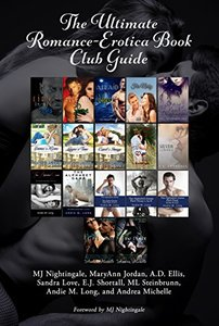 The Ultimate Romance-Erotica Book Club Guide