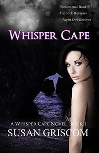 Whisper Cape: Paranormal Romance, Supernatural Fantasy Suspense