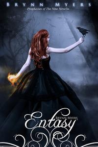 Entasy (Prophecies of The Nine, #0.5)