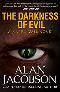 The Darkness of Evil (The Karen Vail Novels Book 7)