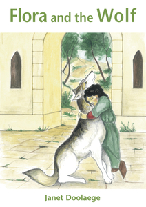 Flora and the Wolf