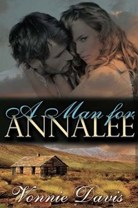 A Man for Annalee