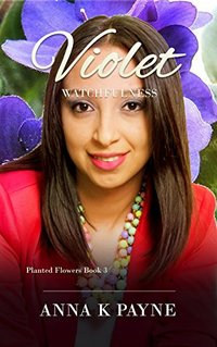 Violet (Planted Flowers Book 3)