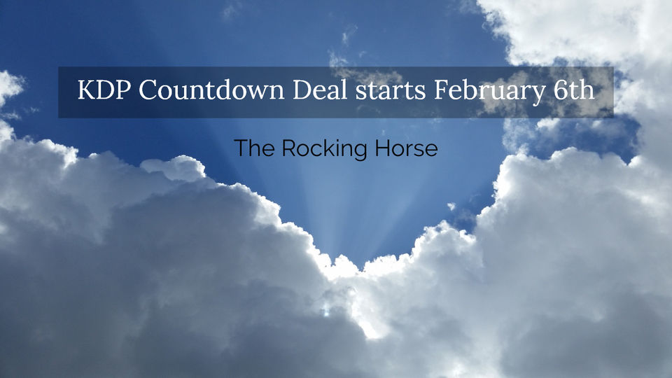 kdp countdown deal starts february 6th...