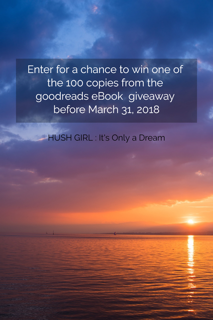 enter for a chance to win one of the 100 copies from the goodreads ebook giveaway before...