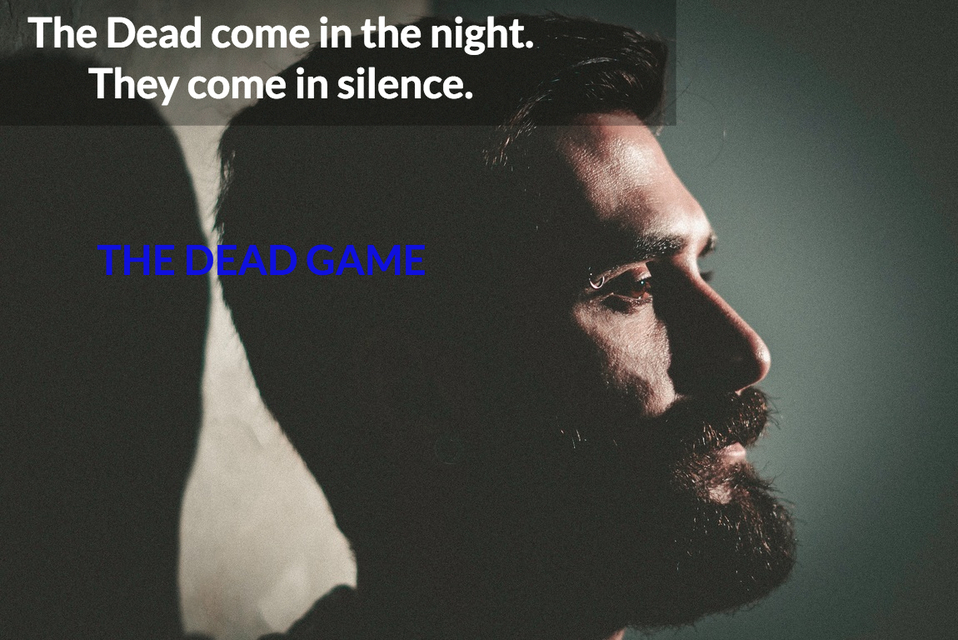 it comes in the night it comes in silence...