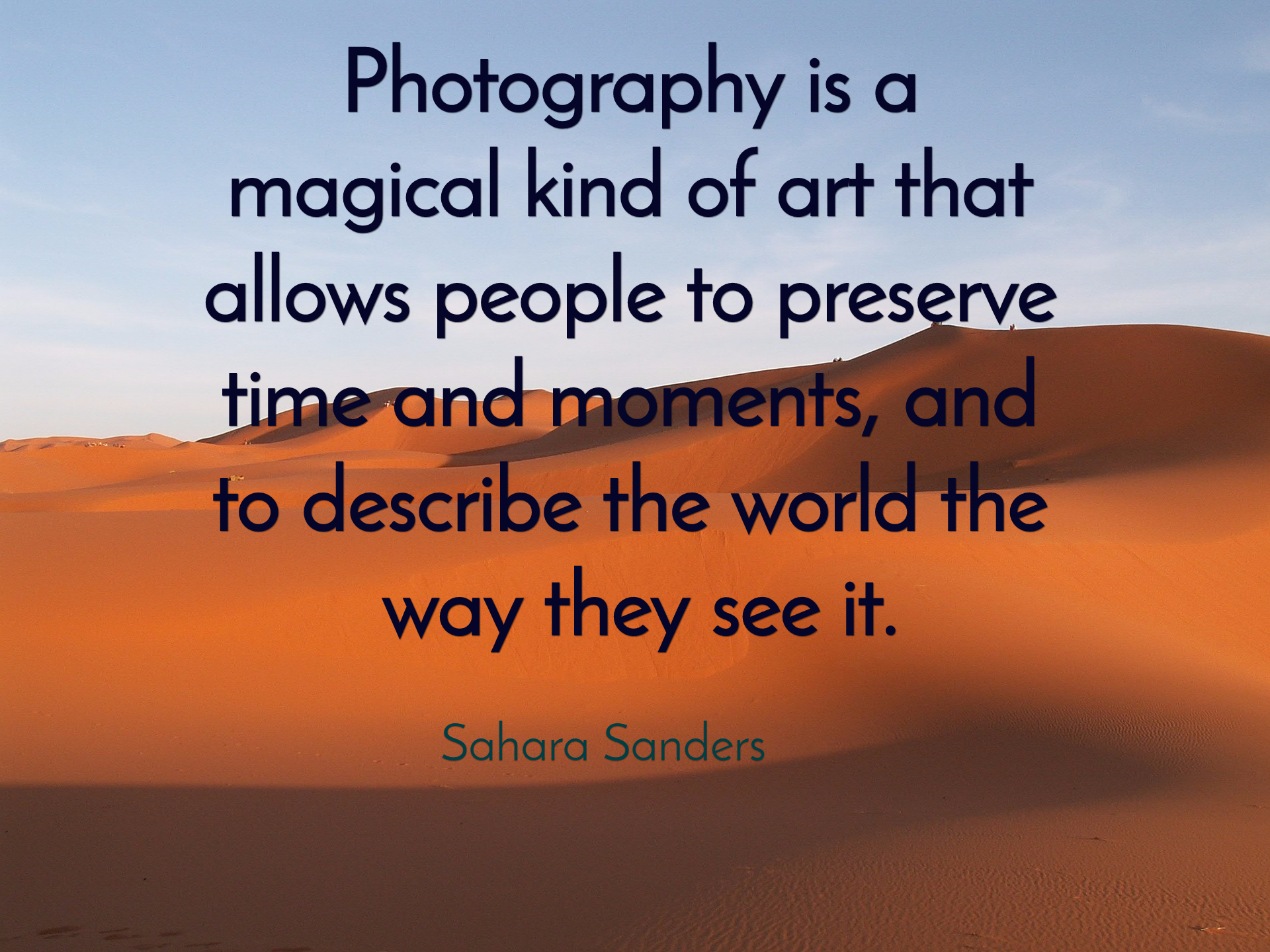 Photography Is A Magical Kind Of Art That Picture Quotes 1056 Allauthor