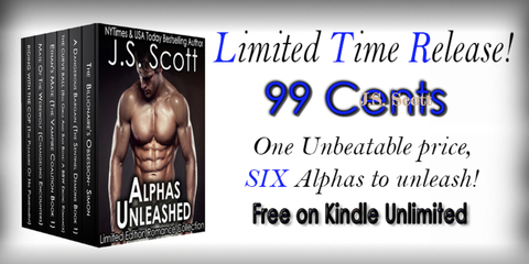 one unbeatable price six alphas to unleash...