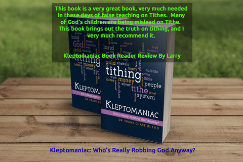 this book is a very great book very much needed in these days of false teaching on...