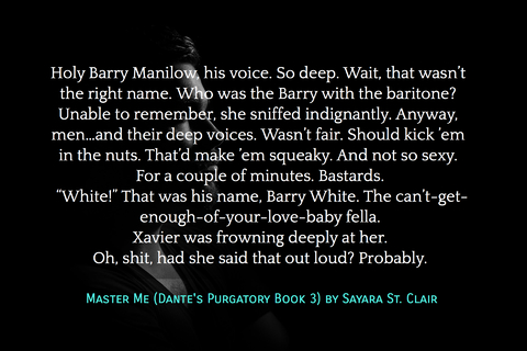 holy barry manilow his voice so deep wait that wasnt the right name who was the...