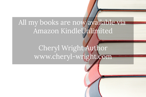 all my books are now available via amazon ku...