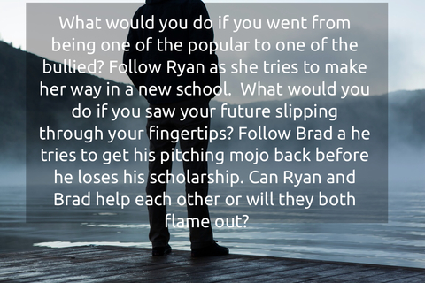 what would you do if you went from being one of the popular to one of the bullied follow...