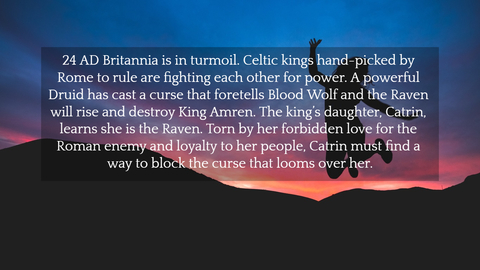 24 ad britannia is in turmoil celtic kings hand picked by rome to rule are fighting each...