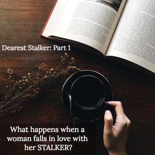 what happens when a woman falls in love with her stalker...