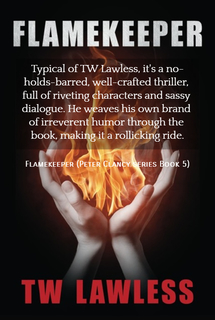 typical of tw lawless its a no holds barred well crafted thriller full of riveting...
