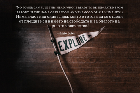 no power can rule this head who is ready to be separated from its body in the name of...