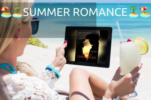 summer romance...