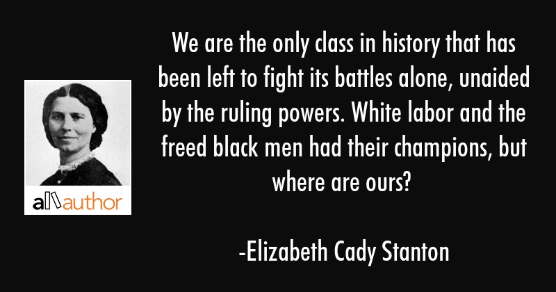 We are the only class in history that has... - Quote