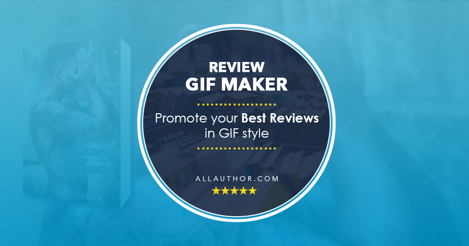 Review GIF Maker - Promote your Best Reviews in GIF style