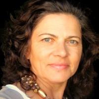 Author Jocelyne Forget