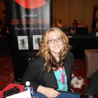 Jen Cousineau