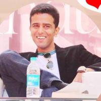 Faraaz Kazi