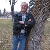 Author Chuck