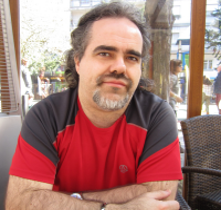 Author Jorge Urreta