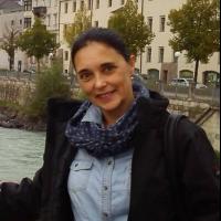 Marcia Weber Martins