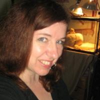 Cheryl Matthynssens