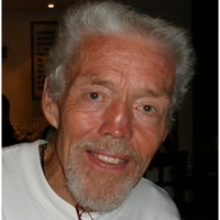 Author Floyd Merrell