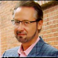 Mark Gilroy