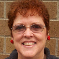 Author Theresa Snyder