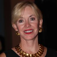 Author Linda Heavner Gerald, Author