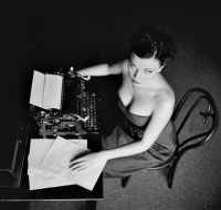 Lilah E. Noir