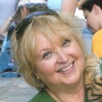 Author Linnea Alexis