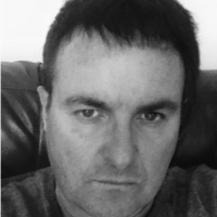 Author Kevin Slater