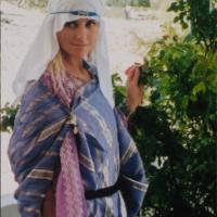 Sahara Sanders