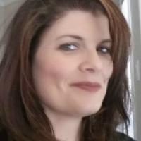 Author Brynn Myers