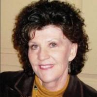 Author Arleen Alleman